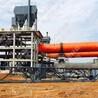 浙江日产5000吨新型干法水泥生产线选型配置