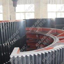 天津专业加工?#26412;?米以上大型齿圈铸造厂家图片