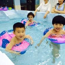 亚克力儿童游泳池,婴儿游泳,婴儿游泳设备