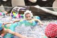 专业婴童水育早教中心加盟