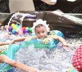 全国专业婴童游泳水育早教中心