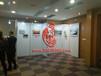 上海书画摄影作品展览活动布置公司展板展架租赁安装公司