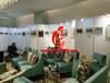 上海展览活动作品展板架、板形作品展架、展板架租售