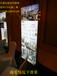 上海立式卡布灯箱出租,LED发光灯箱租售