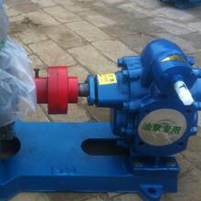 kcb齿轮油泵润滑油机械油专用泵