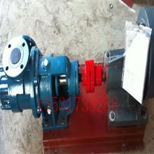 打胶泵高粘度转子泵厂家直销NYP3/1.0