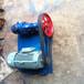 树脂泵聚醚转用泵NYP高粘度转子泵泊头畅宇泵业厂家直销