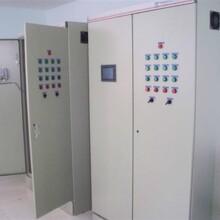 自动化电气控制系统,自动控制柜,变频控制柜,电气控阀图片