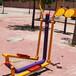 茂名社區廣場健身器材優格YG2032公園小區多樣式健身路徑廠家批發