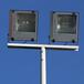 四川篮球场灯杆灯杆定制厂家优格YG-225八米篮球场LED灯杆现货