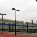 天津户外球场灯杆规格设计优格YG222篮球场灯杆配套价格