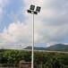 眉山篮球场灯杆足球场灯杆优格YG-217网球场灯杆羽毛球场灯杆厂家