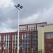 陕西体育场馆球场灯杆价格优格YG-243各类球场灯杆定制广场直销