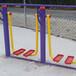 嘉兴户外公园广场健身器材供应优格健身路径体育设施生产厂家