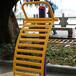 台州综合型体育健身器材厂家优格健身路径专注老年人身心健康
