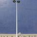 红河哪里有球场灯杆设计安装厂家/优格标准户外球场灯杆批发