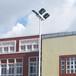 漳州职业球场灯杆户外电杆灯光/优格上门安装球场灯杆厂家
