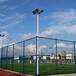 厦门大学室外球场灯杆设计安装/优格各类球场灯杆现货出售