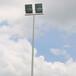 文山户外球场灯杆批发哪里有/优格专业安装球场灯杆厂家