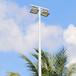 南平户外锥形灯杆高灯杆厂家批发/优格各类球场灯杆供应