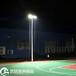 南阳镀锌管球场灯杆/优格防腐防锈篮球场灯杆供应使用寿命长