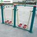 辽宁户外健身器材公共体育健身路径优格标准镀锌管器材厂家