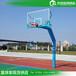 四川供应优质篮球架移动液压篮球架优格钢化篮板篮球架