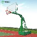 辽宁锥形埋地篮球架透明板篮球架优格厂家颜色款式可定制