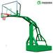 瓊中戶外籃球架多少錢?質量怎么樣/優格鋼化籃板籃球架廠家
