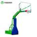 大理户外体育运动篮球架/优格YG-135标准规格篮球架厂家