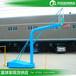 黑龙江平箱液压篮球架现货出售优格球场篮球架安装订购