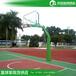 昌江戶外鋼化籃板籃球架供應/優格籃球架顏色款式現貨爆銷