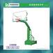 陕西体育运动篮球架户外健身篮球架优格现货出售欢迎订购