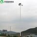 潍坊哪里有球场灯杆卖6米8米篮球场灯杆厂家送货安装