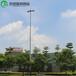 长春哪里有户外球场灯杆篮球场8米灯杆厂家照明灯杆批发