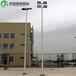 松原户外球场照明灯杆两节式球场灯杆安装厂家原装现货
