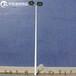 宜春球场各类灯杆照明两节式灯杆/优格锥形灯杆灯光灯具