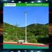 岳阳户外球场灯杆送货安装优格标准照明灯杆生产厂家