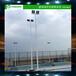 新余户外标准球场灯杆哪里有/优格公共球场照明灯杆厂家