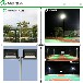 西安户外球场灯杆安装定制/优格篮球场灯杆灯柱厂家批发