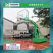荊州戶外球場籃球架圓管埋地式籃球架透明板籃球架廠家
