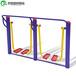 黄冈室外健身器材生产厂家老年人健身路径器材设计安装