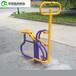 西宁户外运动健身器材安装公园健身路径供应双人漫步机