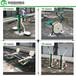 菏泽供应户外健身休闲运动器材公园健身路径厂家可安装