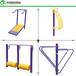 泰安专业设计健身器材厂家新标准健身路径设施安装送货