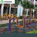 忻州室外健身器材上门安装供应各种健身路径组合套装