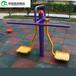 四平供应户外健身器材厂家生产各种健身路径器材设计施工