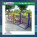 佳木斯公园广场体育器材户外健身路径现货爆销正品保证