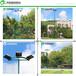 徐州专业安装户外球场灯杆优格YG-213足球场灯杆设计质量标准