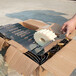 厂家热销输送链板裙边挡板输送链板食品输送链板304不锈钢链板
